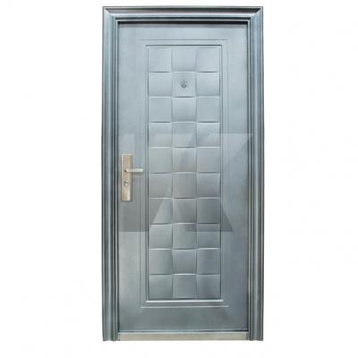 Входна блиндирана врата 132-D1