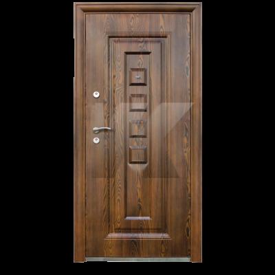 Входна блиндирана врата 802-7
