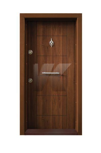 Входна блиндирана врата T-102 C - Изображение 1